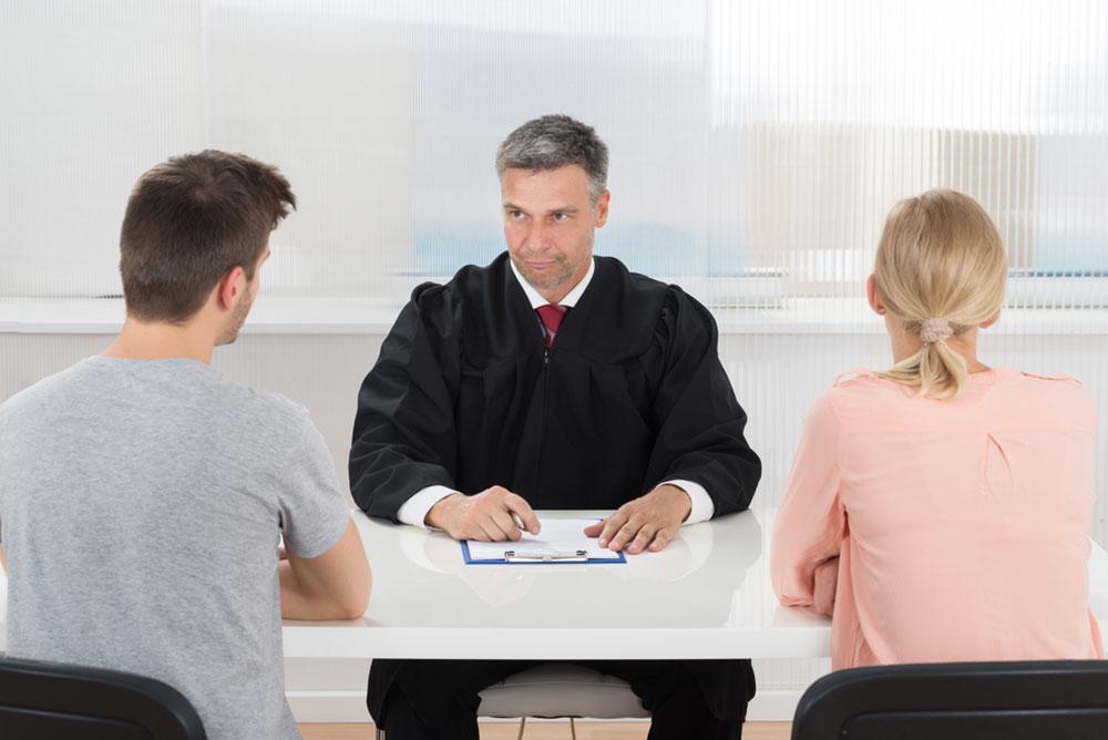 Mediation and Divorce