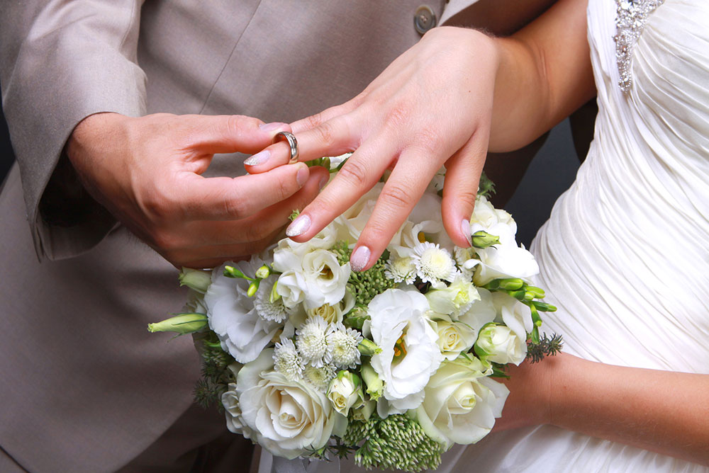 Civil marriage - the legal implications
