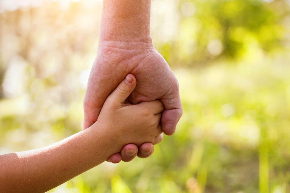 Adoption of Children