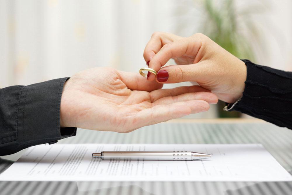 Divorce in Israel